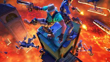 Fornite-update 9 30 introduceert Chug Splash en Prop Hunt-modus