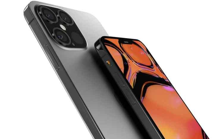"""""""Kleinere Batterien für iPhone 12 (Max) und iPhone 12 Pro (Max)"""""""