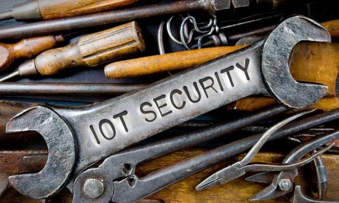 p2p security issues plague iot devices techtelegraph. Black Bedroom Furniture Sets. Home Design Ideas