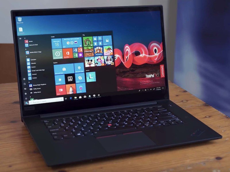 Lenovo ThinkPad X1 Extreme FHD vs. 4K display: Which is a better buy? - TECHTELEGRAPH