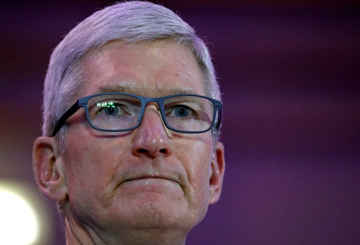 Get Ready to Short Apple Stock Once EU's New Anti-iPhone