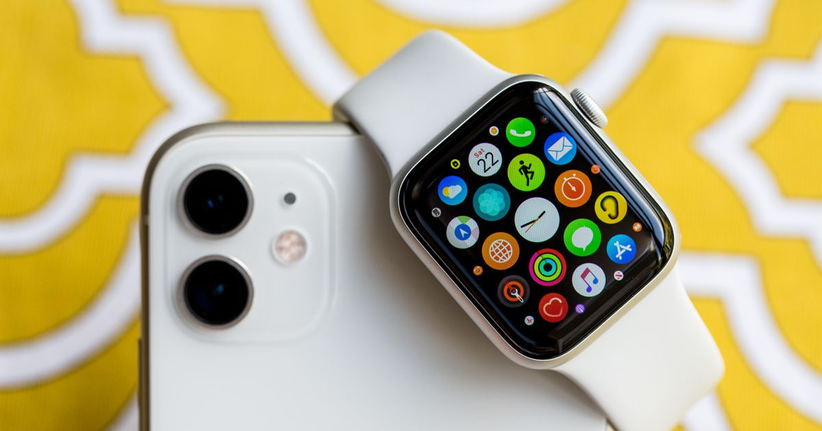 It's time for Apple Watch to leave the iPhone behind CNET