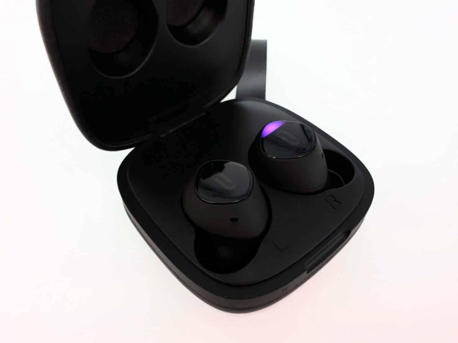 超平價!首創IEM入耳及質感皮革設計 - TaoTronics Duo Free真無線耳機推薦   TechTeller (科技說)