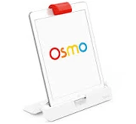 TechTerra Education Exclusive: Osmo Learning KIt