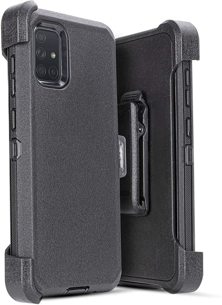 Top 5 Samsung A51 Cases in 2020 - Tech The Bite