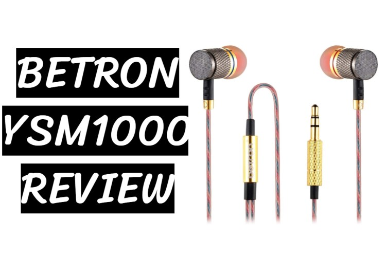 Betron ysm1000 review