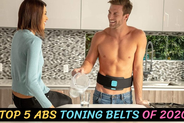 Top 5 Abs Toning Belts of 2020