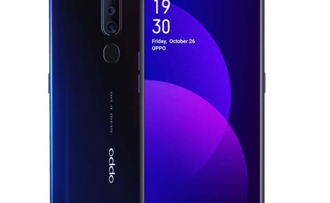 Oppo F11 Pro Features Price And Review Brilliant