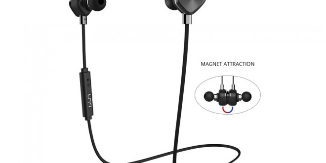 UMI SoundBuds Wireless Bluetooth Headphones Gets Discount