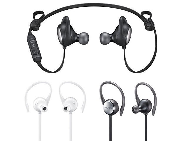 Samsung Level Active wireless headset for Fitness lovers