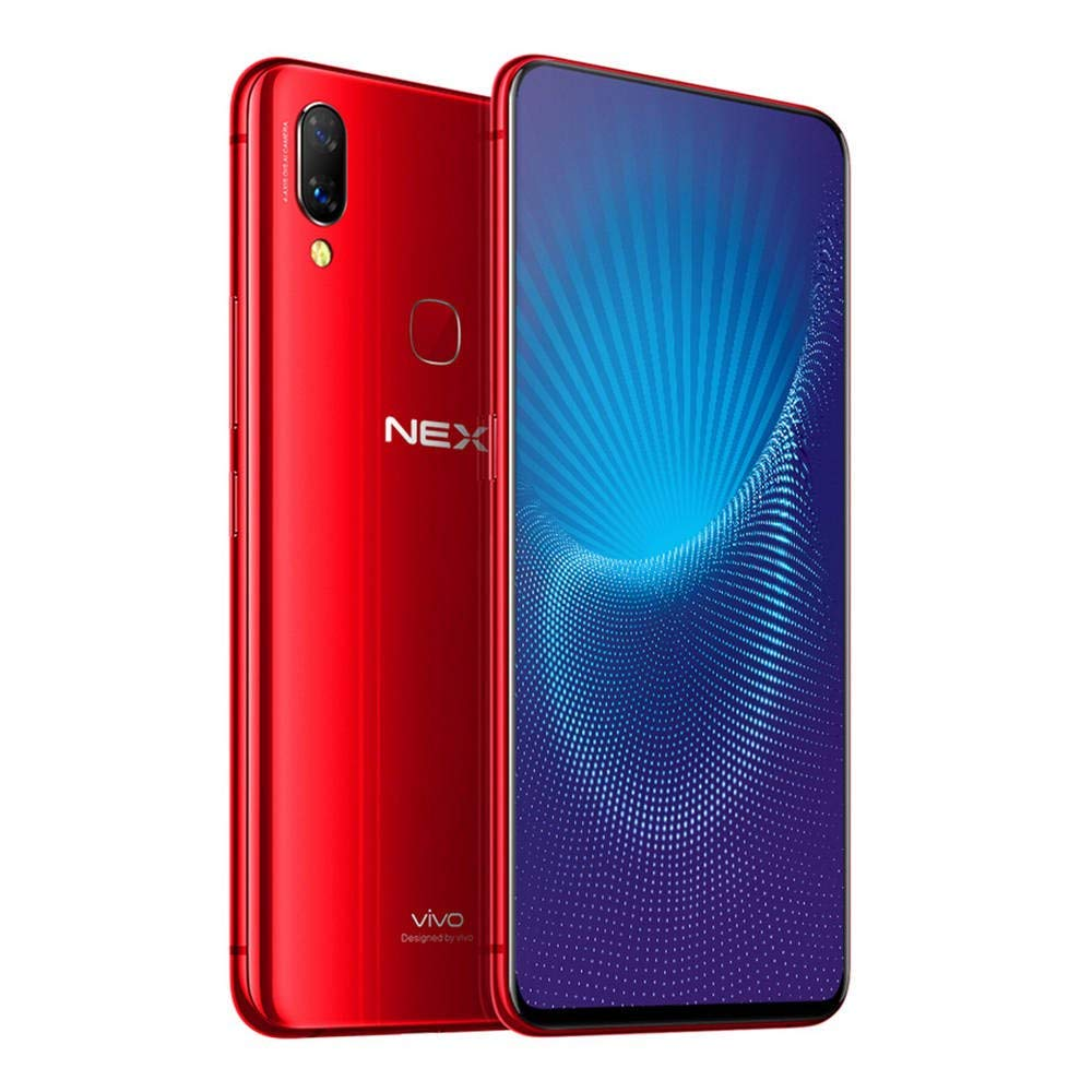 Vivo Nex A 6GB RAM. 128GB Storage Variant Goes on Sale in USA: Price. Feature. and More