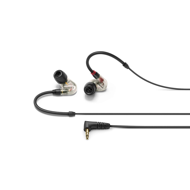 Sennheiser IE 400 Pro and IE 500 Pro In- Ear Headphones
