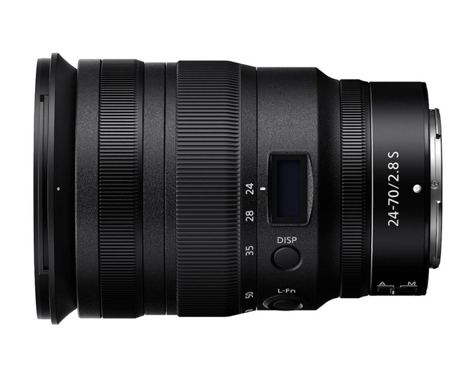 Nikon Nikkor Z 24-70mm f/2.8 S Lens Launched: Price. Features. Specifications   Technology News. Reviews and Buying Guides