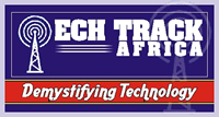 TECHTRACKAFRICA