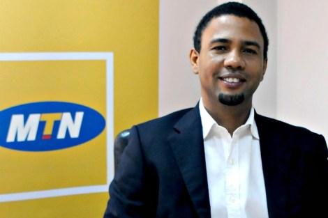 Olutokun Toriola CEO MTN Nigeria