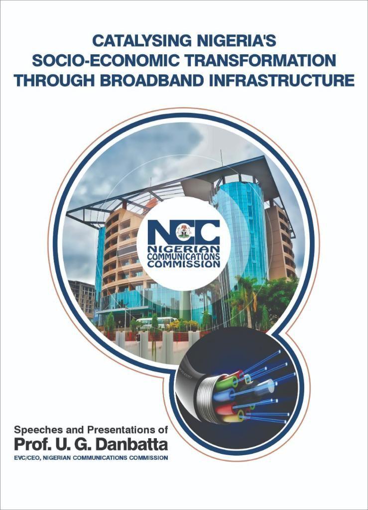 Danbatt's speeches on broadband infrastructure