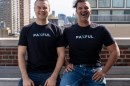 Ray Youssef and Artur Schaback; Co-founders of Paxful