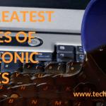 The Greatest Enemies of Electronic Devices