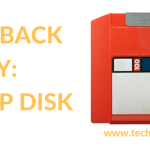 Flashback Friday: The Zip Disk
