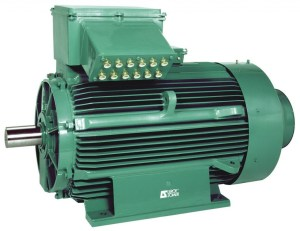 Analyzing Electric Motor Faults to Predict Failures » Technology Transfer Services
