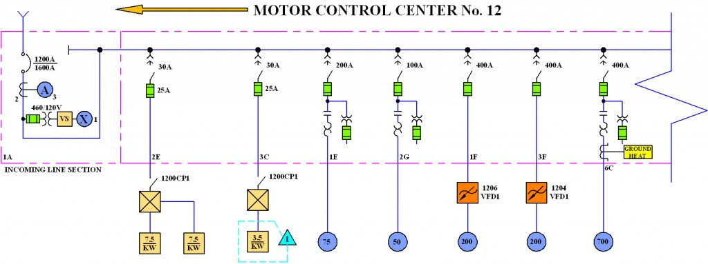 motor control wiring diagram symbols 07 gsxr 600 headlight intro to electrical diagrams technology transfer services single