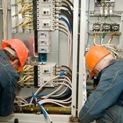 Electrical Panel Hazards 2003 Ez Go Wiring Diagram 36 Volt Osha Hazard Assessments » Technology Transfer Services