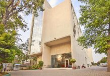 Keys Hotel, Whitefield, Bangalore