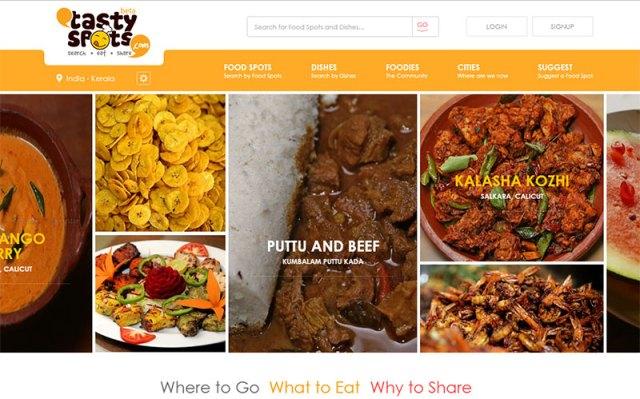 tasty-spots-website-screenshot