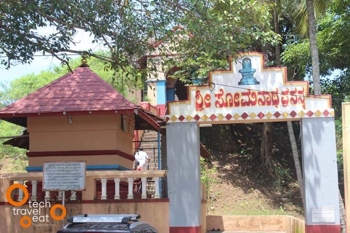 Someshwar Temple, Ullal, Mangalore