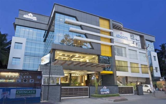 Hotel Abaam, Kochi