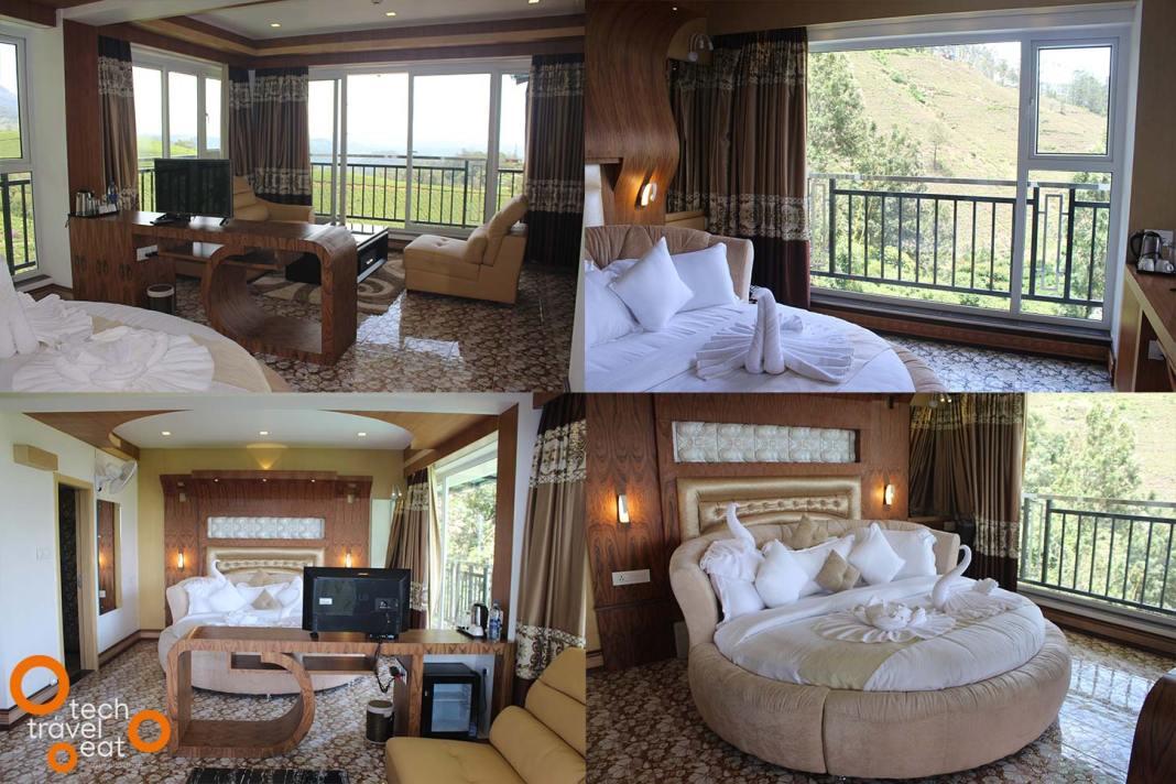 Premium Suite Rooms