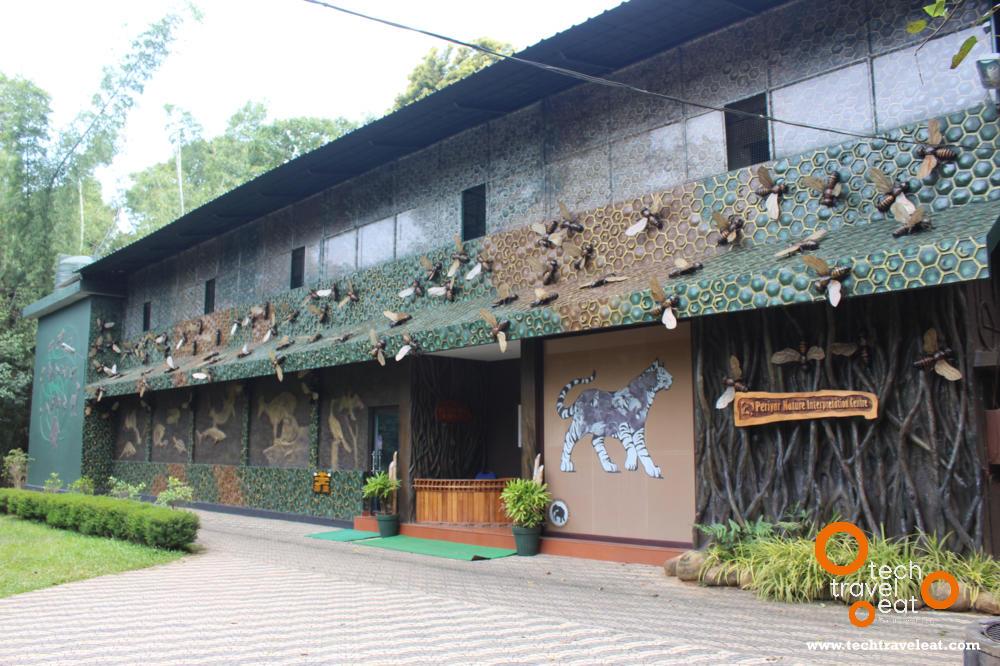 periyar-tiger-reserve-interpretation-centre2