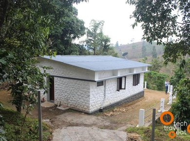 Thushaaram - A home away from your home