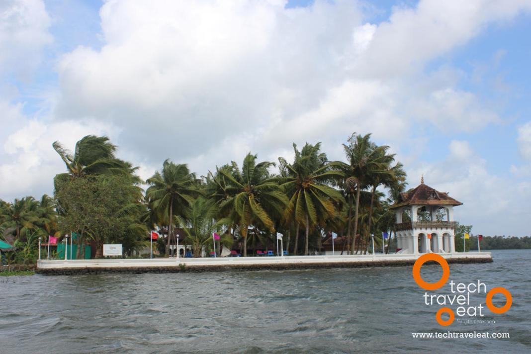 vaikom-backwaters