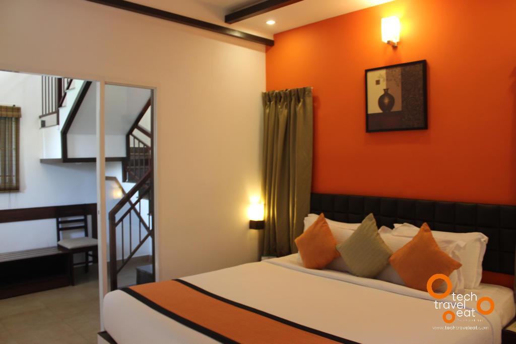 Luxurious & Spacious Interiors