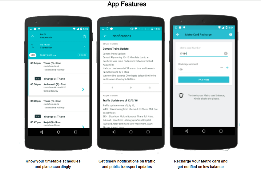 ridlr-app-features