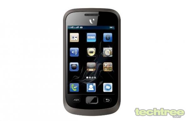 "Videocon Launches Dual-SIM Feature Phone V1570 With 3"" Touchscreen For Rs 2800"