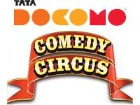 Comedy Circus Comes To Tata DOCOMO CDMA