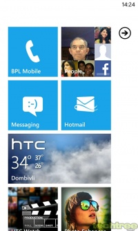TechTree Blog: 5 Reasons Why Windows Phone Will Succeed