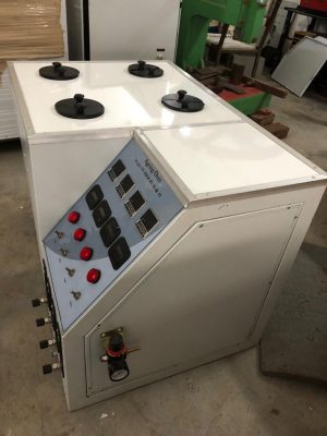 Multicell ageing Oven 1