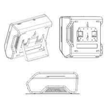 3d printer, creality, 3d printing, mosaic, palette 2, color 3d printing, color 3d printer, anet