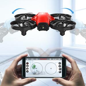 Smart Phone Gravity Sensor Control