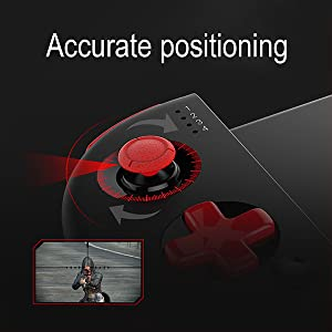 controller for iphone