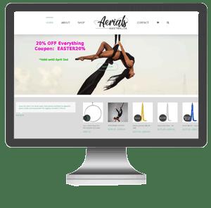 eCommerce Web Design Australia
