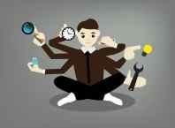 Multitasking App