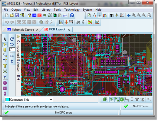 You Need To Understand Schematic Circuit Diagrams To Design Pcbs Using