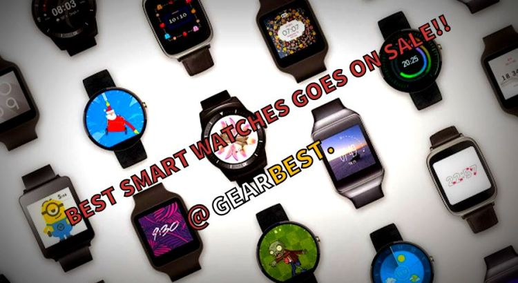 Smartwatch Sale