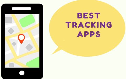 Best Tracking Apps