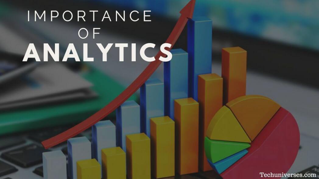 analytics important in healthcare