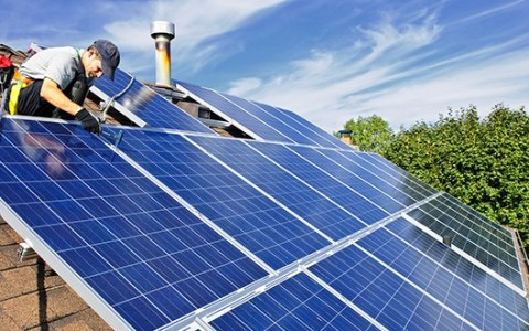 Best Solar Energy Solution provider in Perth